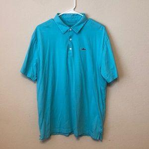 Patagonia comfort collar shirt NWOT